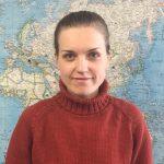 Ekaterina Barachkova