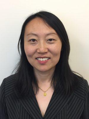 Lulu Dong ISSS Advisor