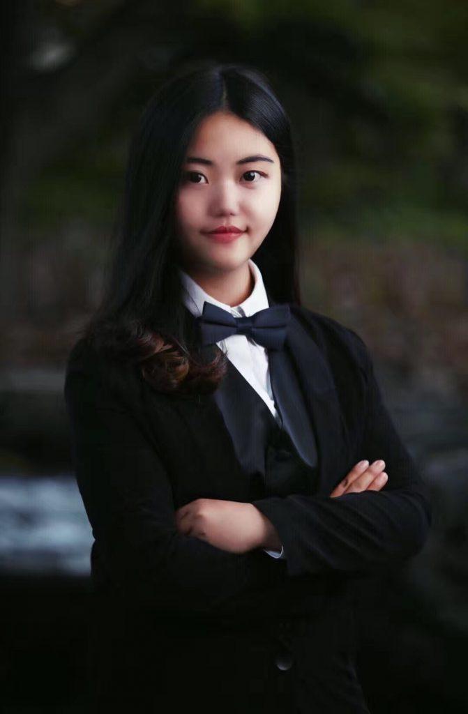 photo of Xingyi Chen