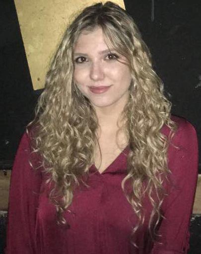 photo of Andela Stefanovic